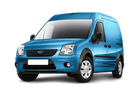 Ford Transit Connect грузопассажирский 2019 года