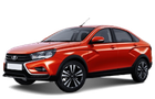 LADA (ВАЗ) Vesta Cross седан 2019 года