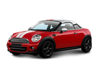 MINI Cooper Coupe купе 2019 года